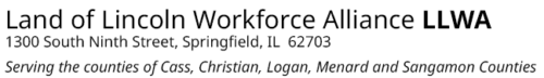 Illinois WorkNet Center Logo